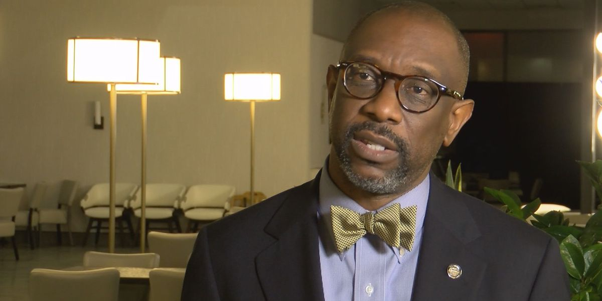 Special election called to fill Hatcher's vacated House seat