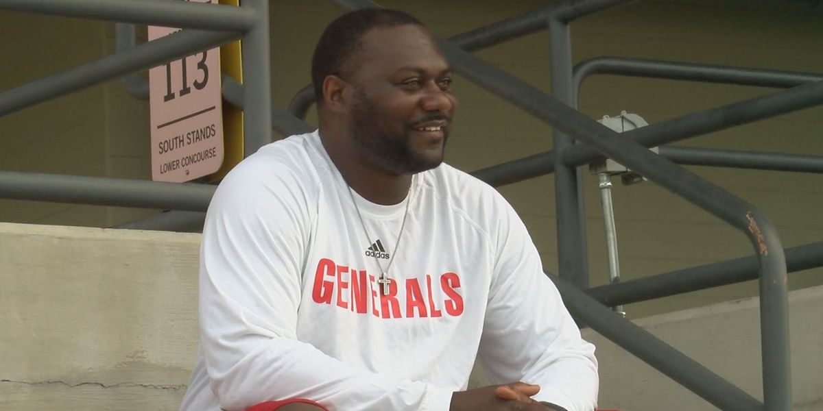 Lee Generals under new direction in 2019