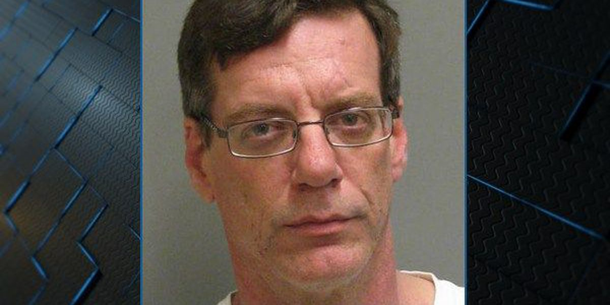 Suspect in ALDOT worker's death surrenders, charged