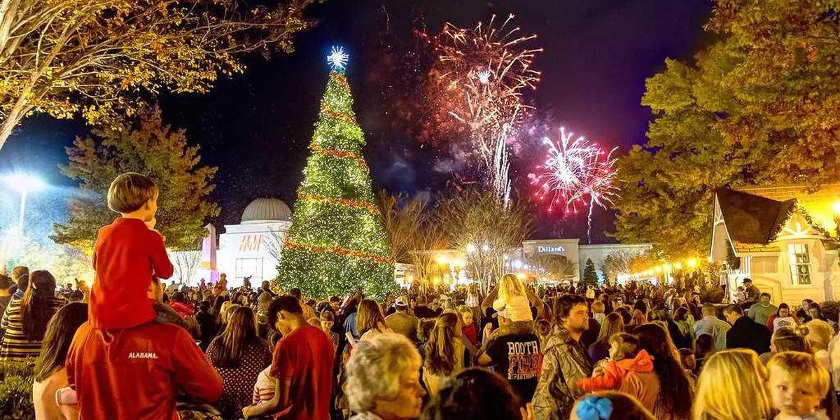 EastChase's parade, Christmas tree lighting set for Nov. 17