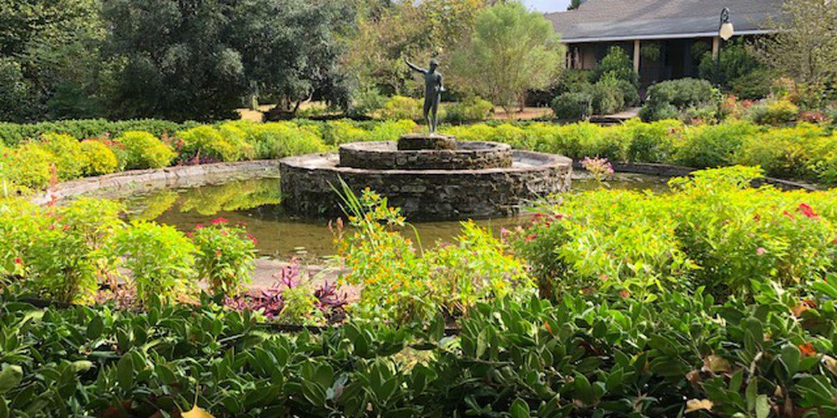 Jasmine Hill Gardens and Outdoor Museum announces closure