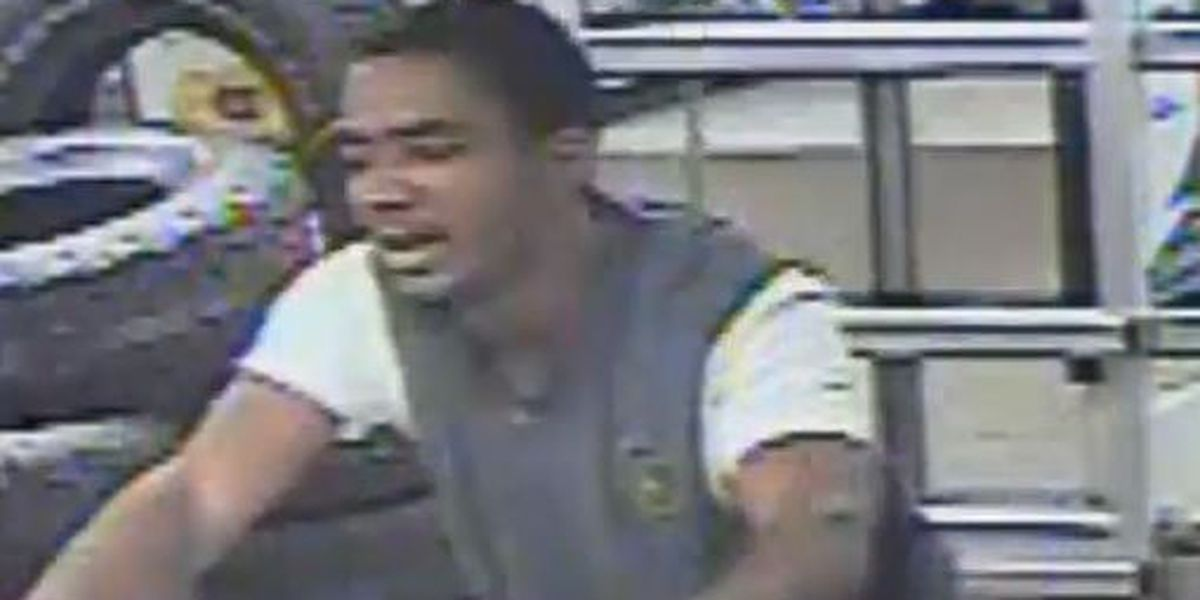 Man sought in Prattville retail theft investigation
