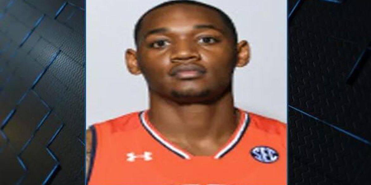 NCAA denies Auburn's appeal of Austin Wiley ruling
