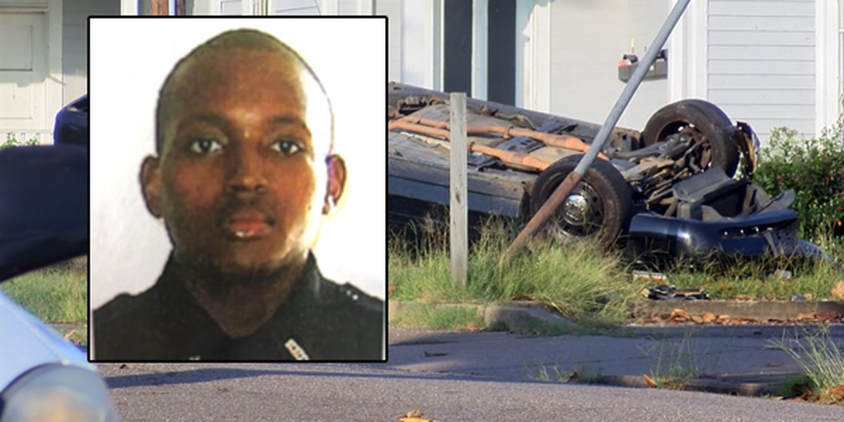 Selma officer hurt in 'ambush' now identified