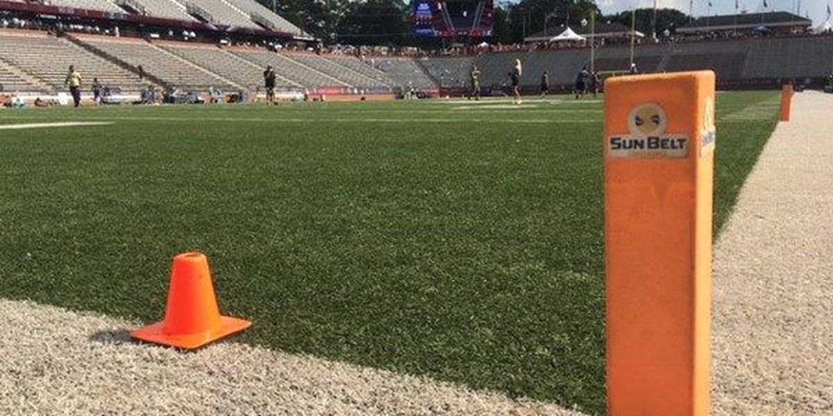Trojans hoping to get back on track against LSU
