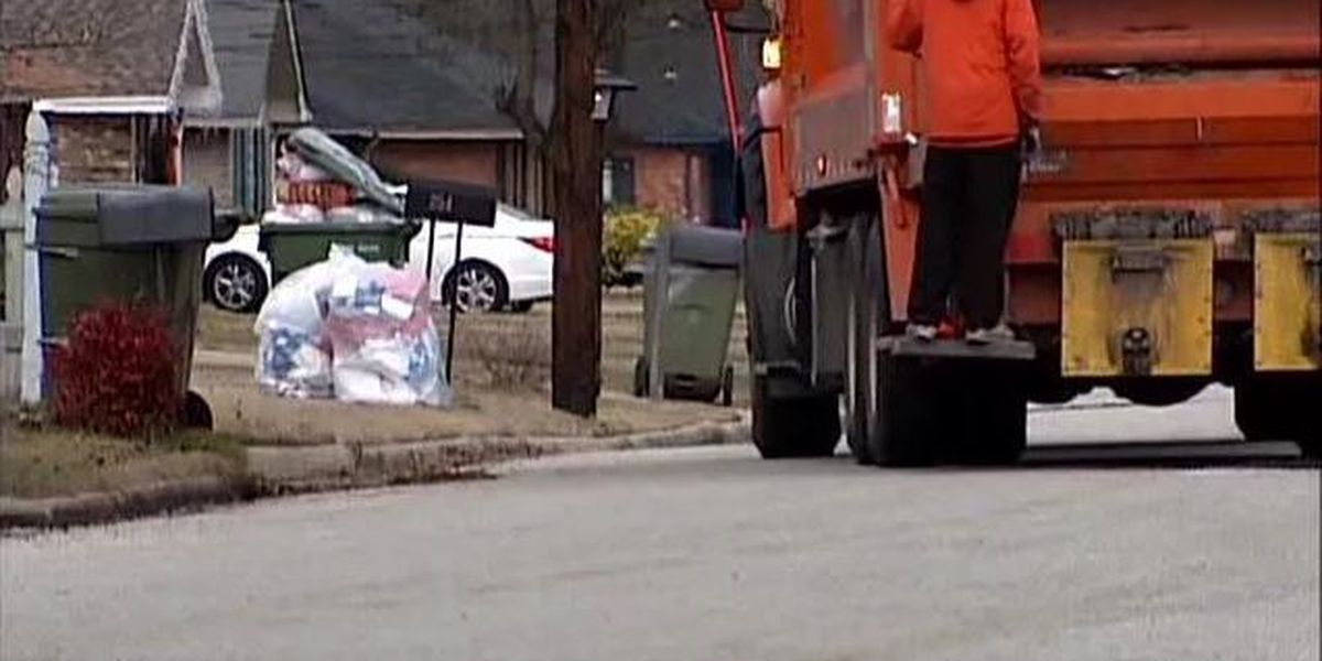 April is Clean Up Month for Montgomery Districts 2 and 9