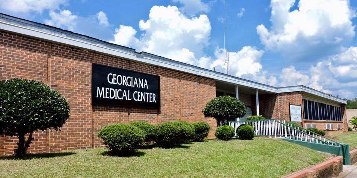 Georgiana hospital to close earlier than expected
