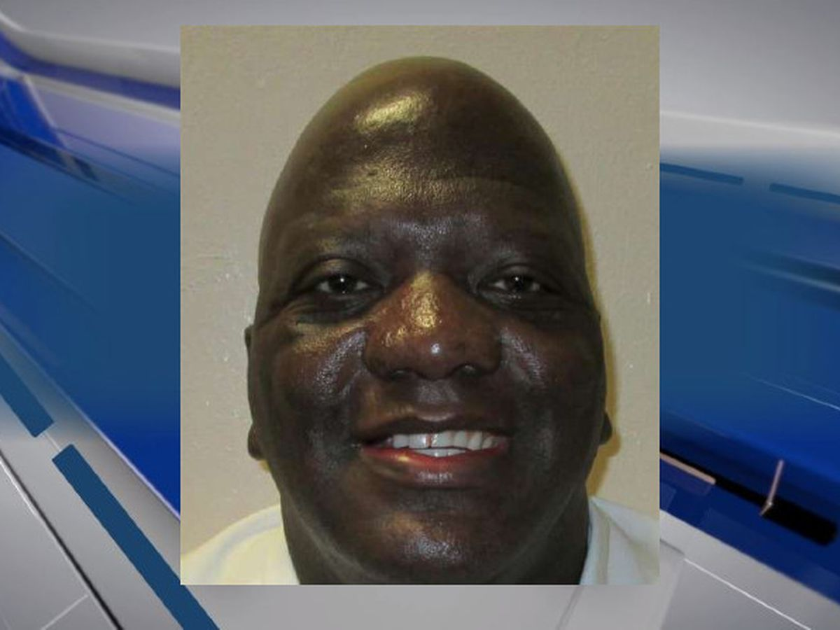 Alabama sets February execution date for man in 1991 killing
