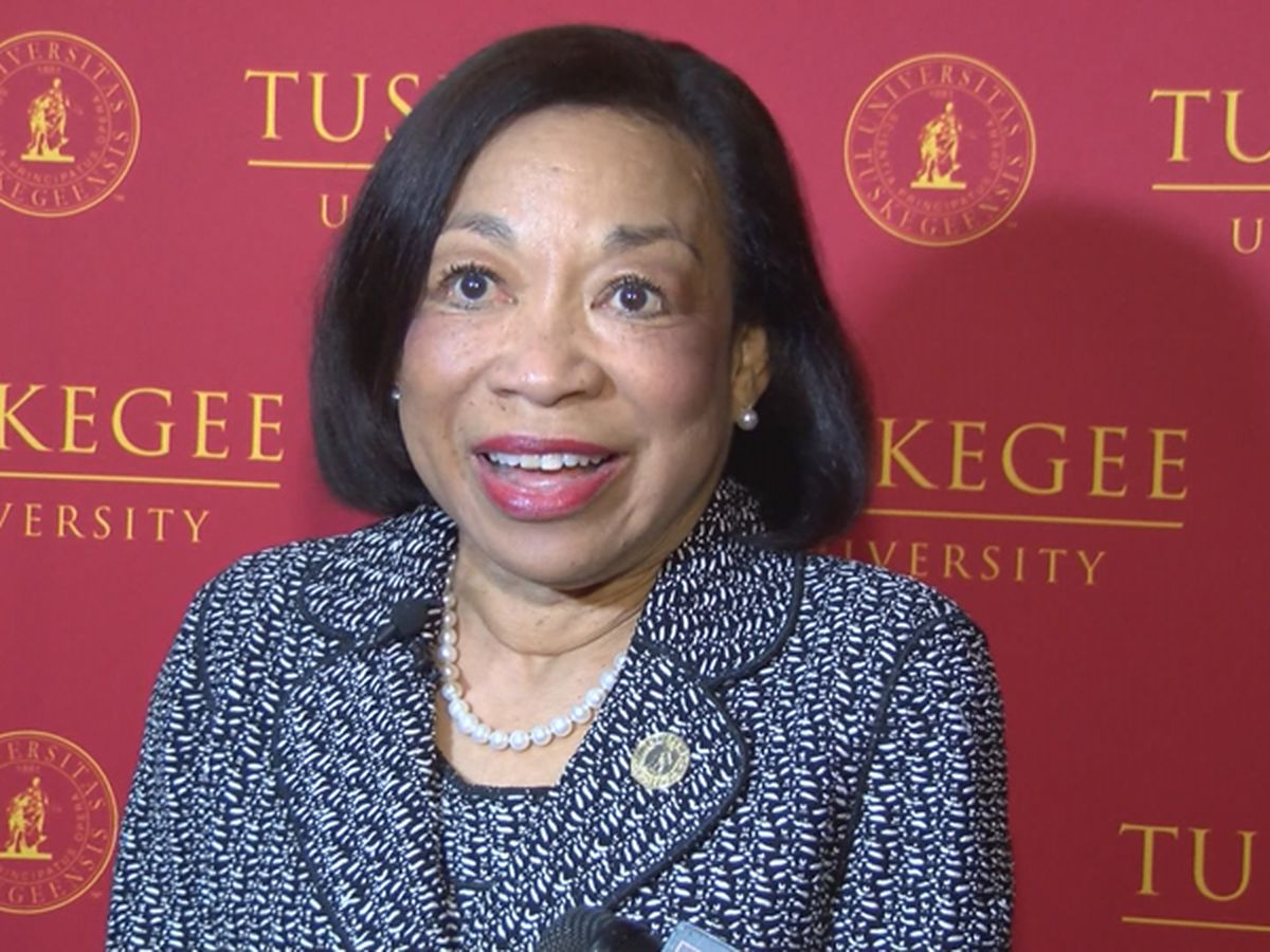 Tuskegee University's president takes medical leave of absence