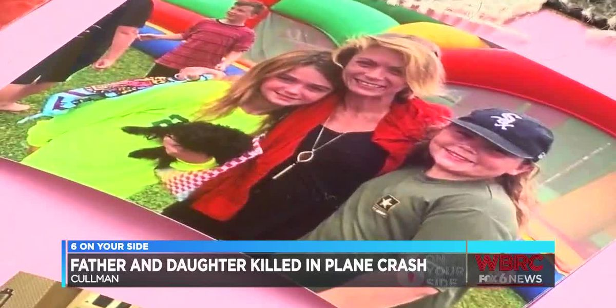Students in Cullman mourn loss of 10-year-old killed in plane crash