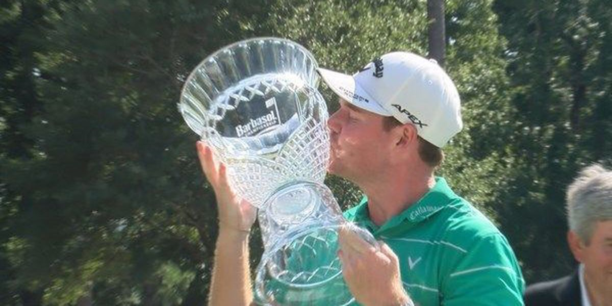 Barbasol Championship's move to KY leaves behind an Auburn golf community