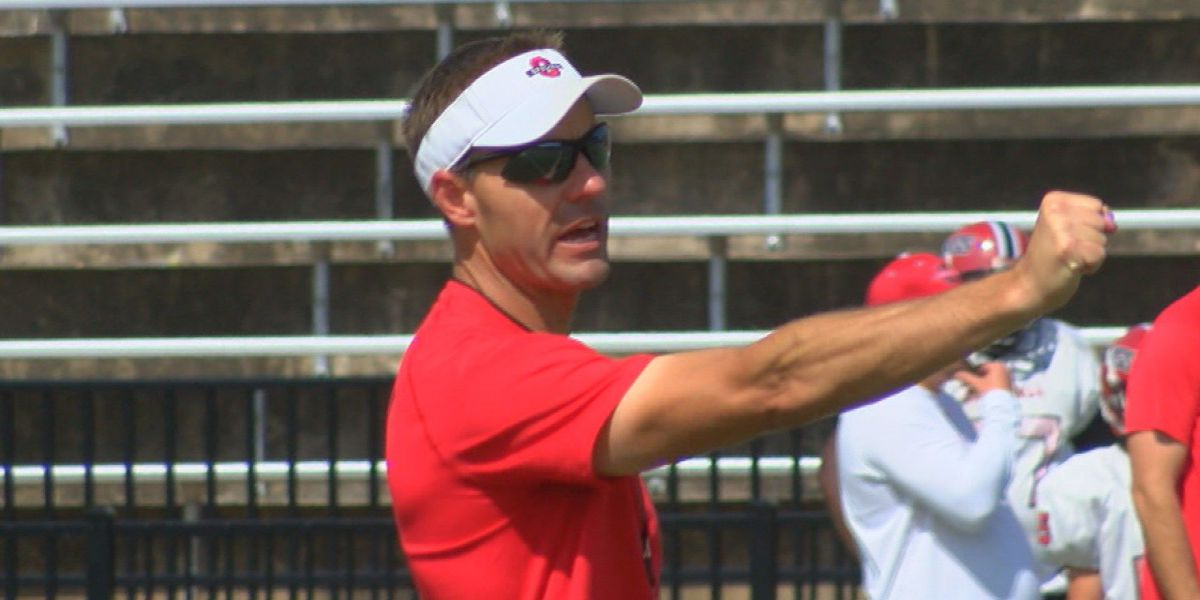 Caleb Ross named head football coach at Prattville High School