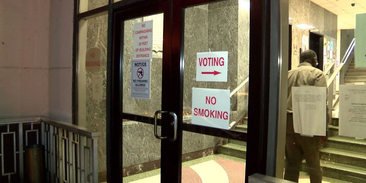 Runoff election approaching, Moore and Strange fight for votes