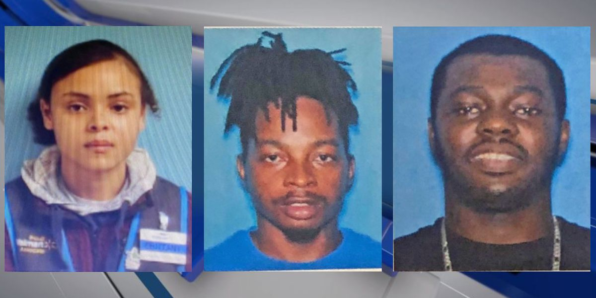 1 arrested, 2 sought in November murder in Andalusia