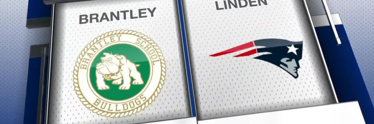 AHSAA state football semifinals: Brantley vs. Linden