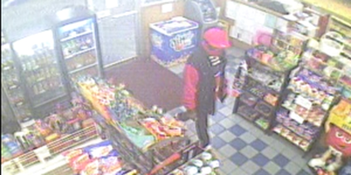 2 suspects sought in armed robbery of Dothan gas station
