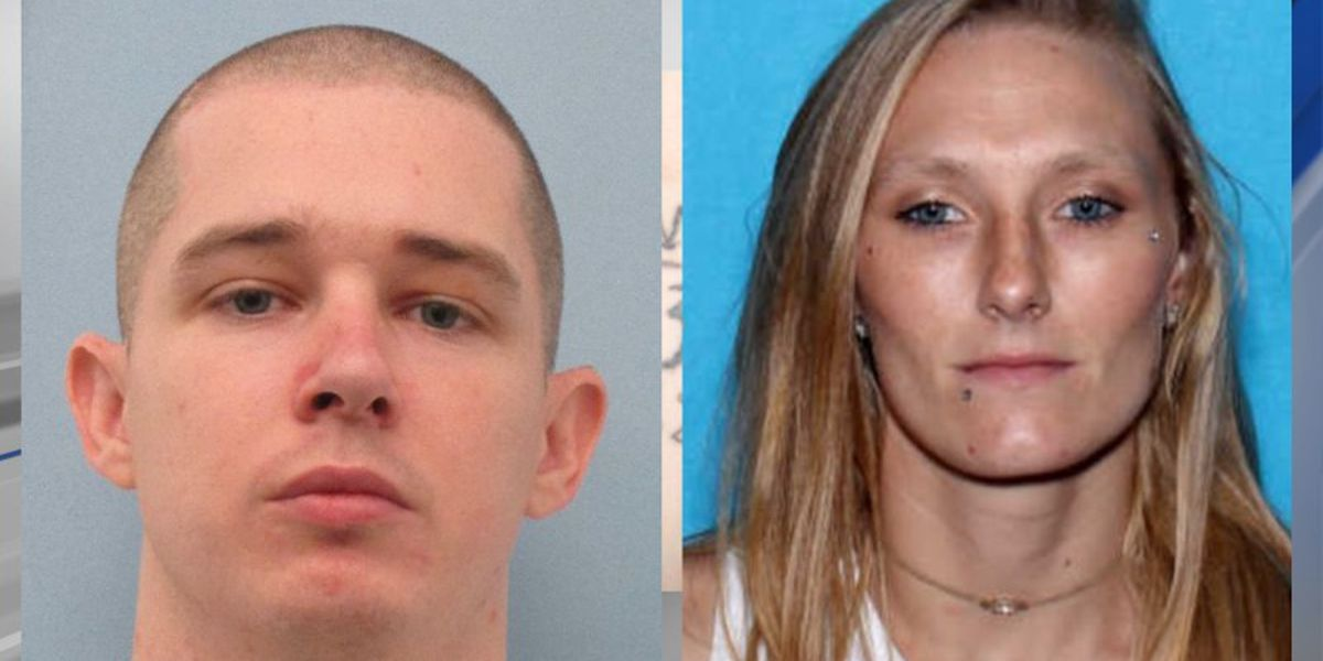 Reeltown attempted murder suspect captured; woman sought for questioning