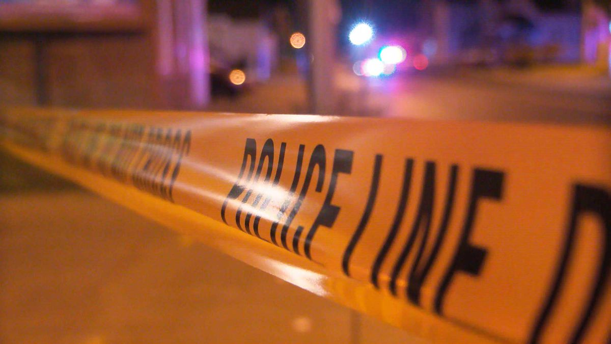 One person killed, one injured after alleged robbery attempt on White St. in Auburn