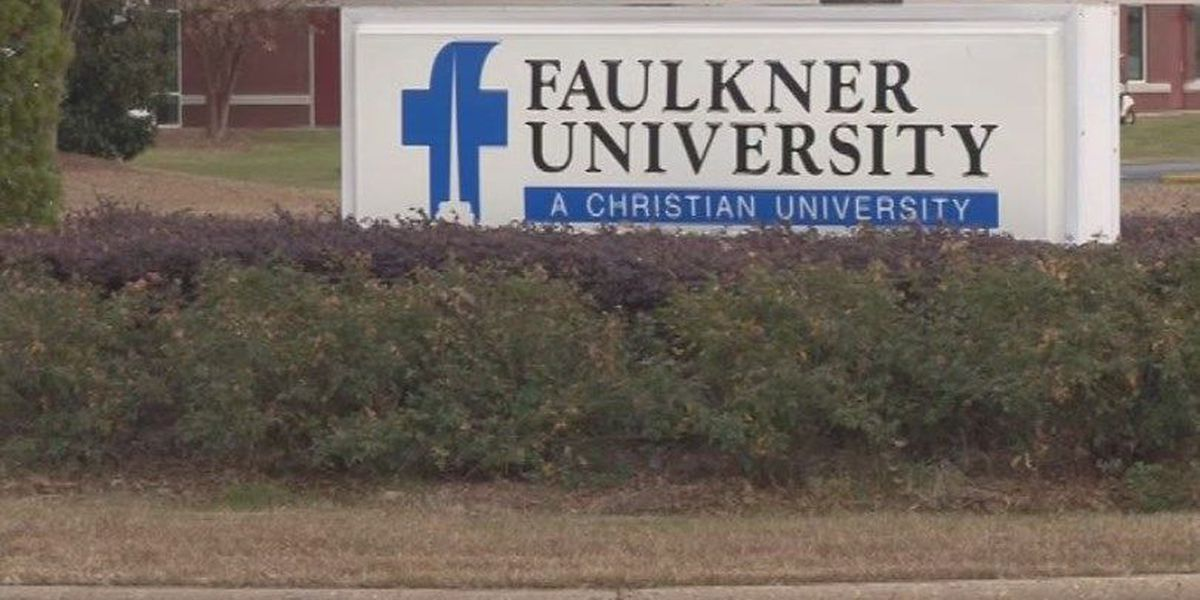 Faulkner expands half-price tuition to first responders nationwide