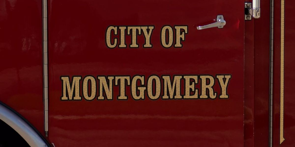 Montgomery Fire Rescue investigating vacant apartment fire