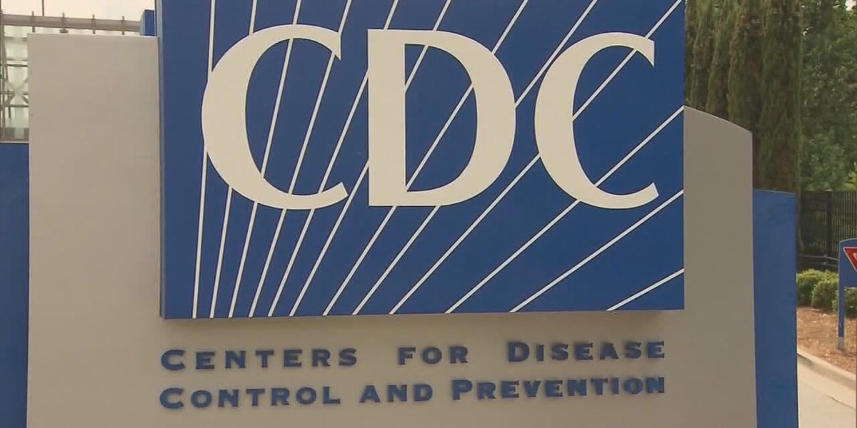 CDC team in Alabama gathering info on how to improve vaccine confidence