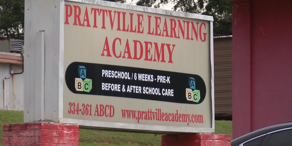 DHR confirms Prattville day care director off the job following child abuse arrest