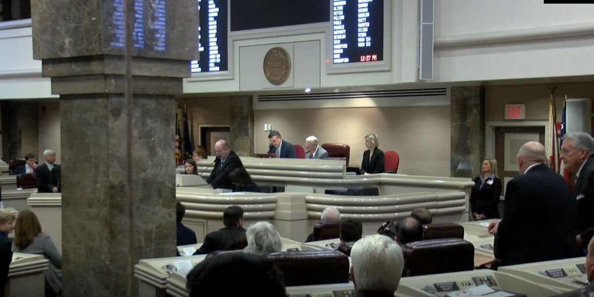 Legislative session preview: lawmaker encouraged by budget; no gas tax bill filed yet