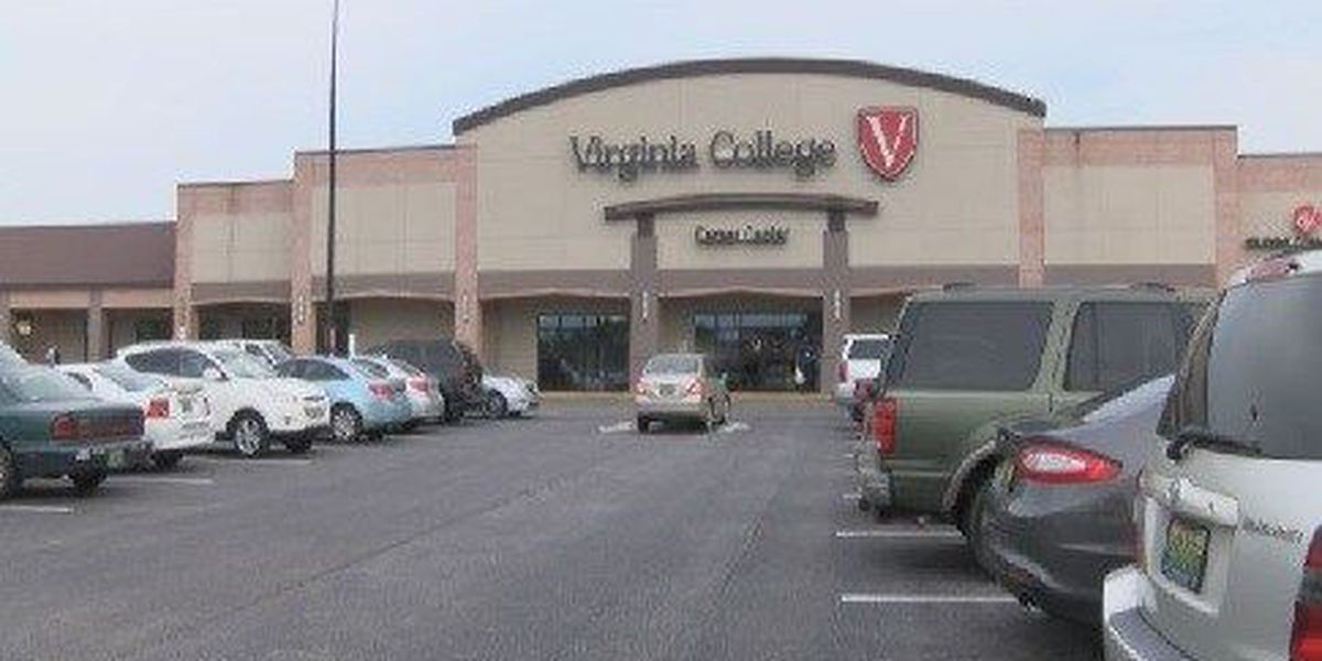 Former Virginia College student alleges sexual harassment, college fires back