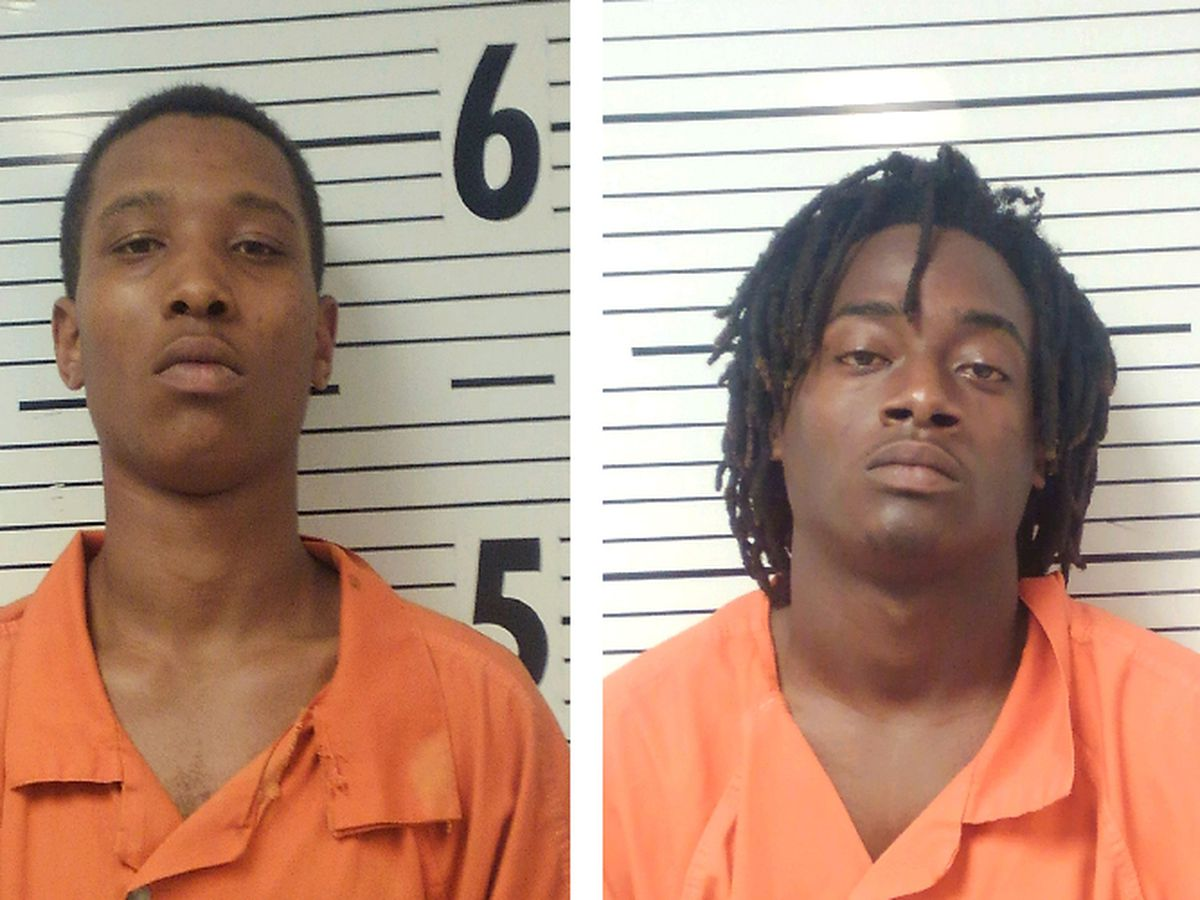 2 charged in death of 20-year-old Wilcox County man