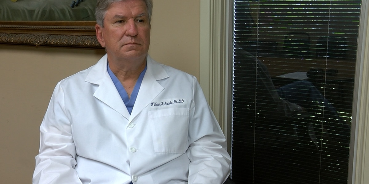 What is the treatment for COVID-19 patients? Montgomery doctor explains