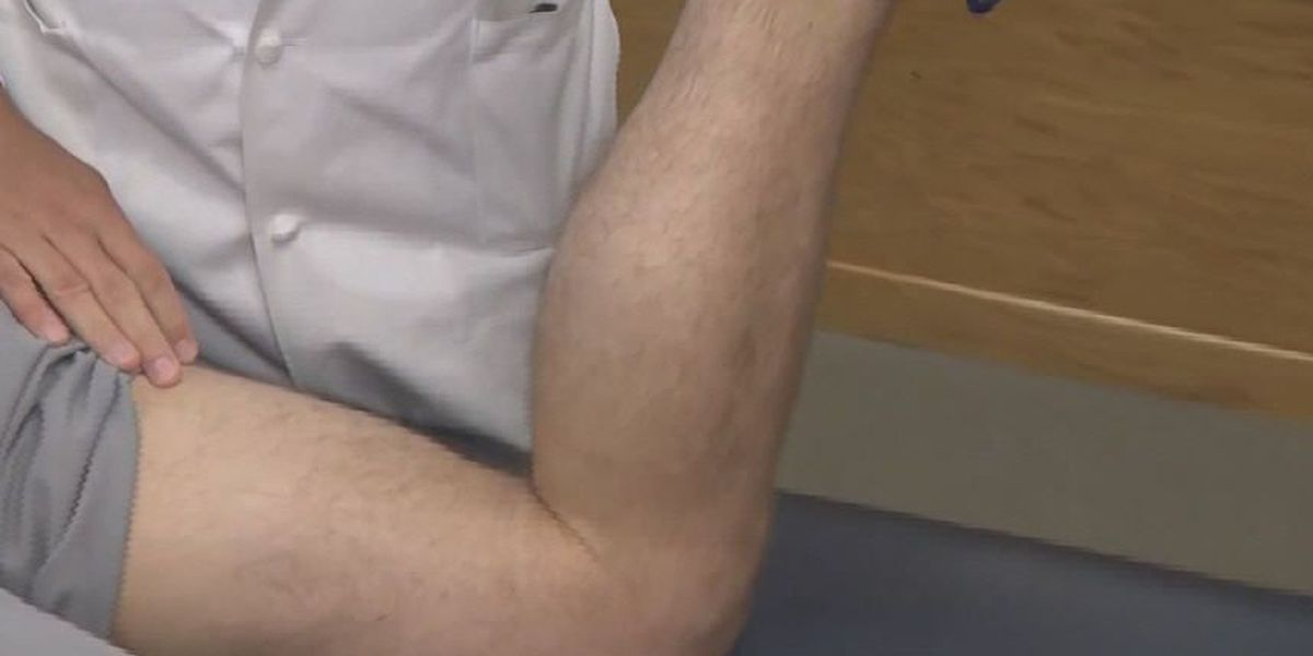 Doctors discuss hamstring injury treatment and prevention