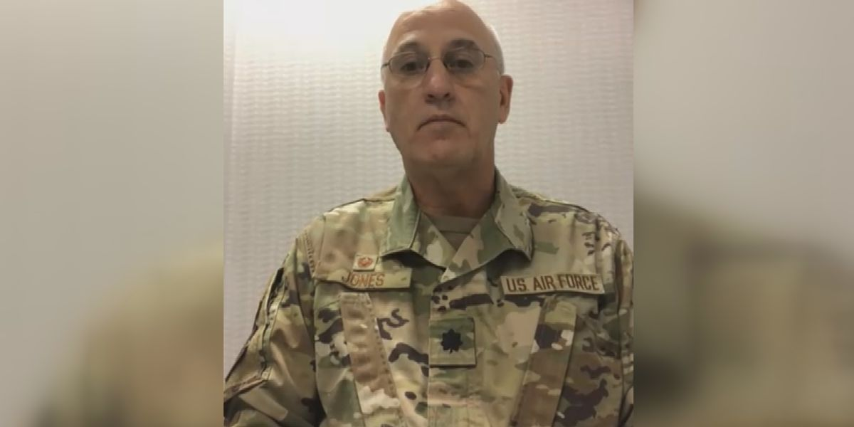 Alabama National Guard prepares for rural vaccination clinics