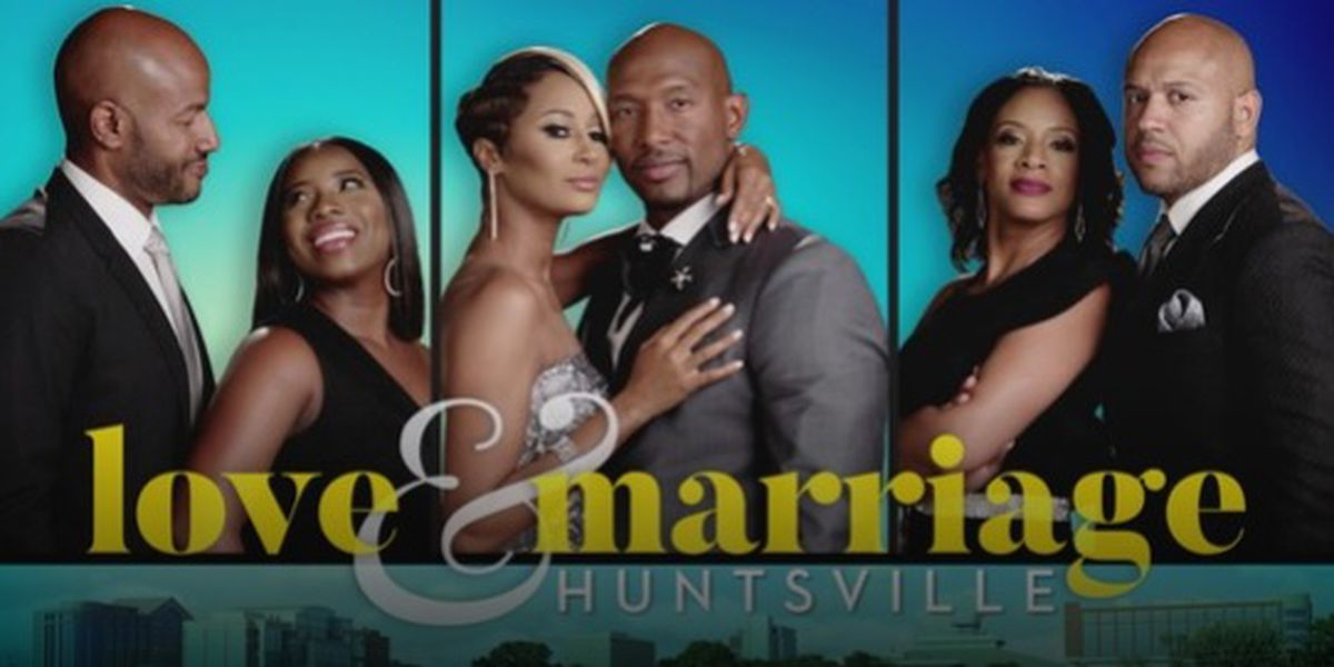 New reality show follows power couples in Huntsville