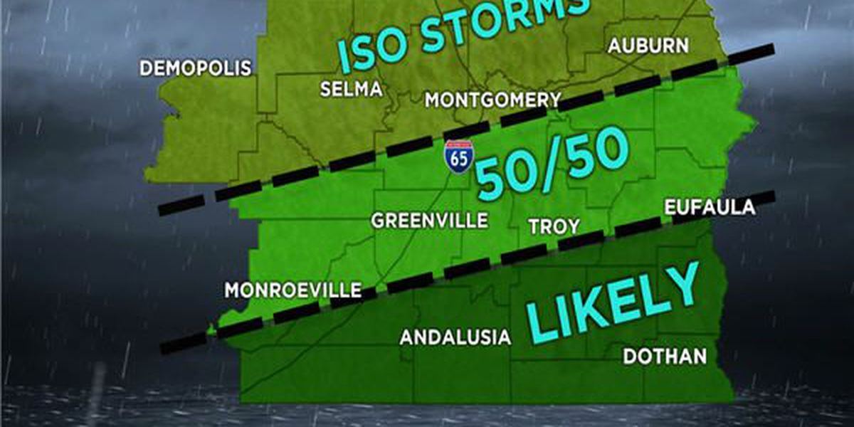 Weather Blog: Cold front? Yes, please!