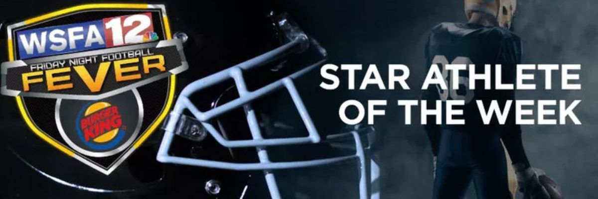 Fever Star Athlete of the Week