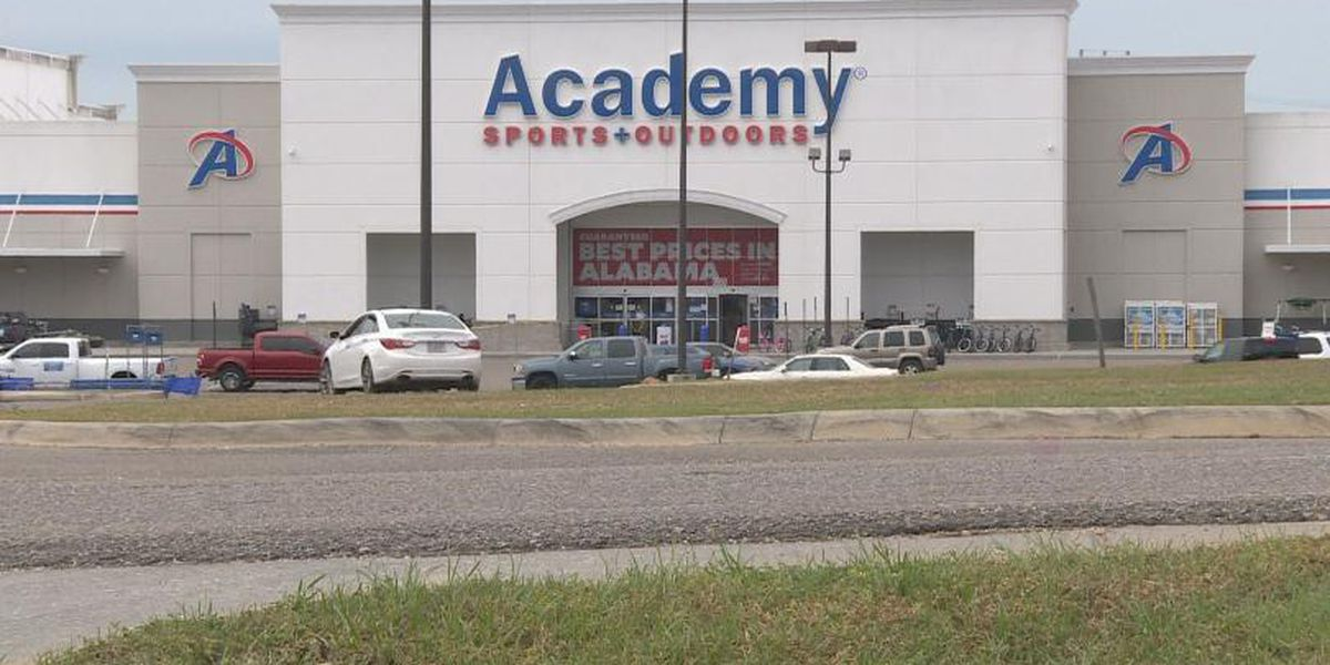 Academy Sports ordered to close Dothan location, other stores will follow