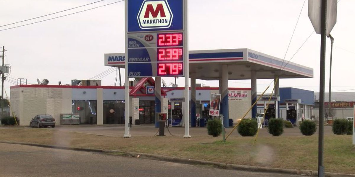 Montgomery gas station restaurant shut down after health inspection