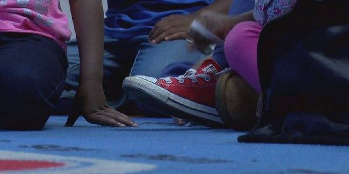 15,000 violations found at federally funded AL day cares
