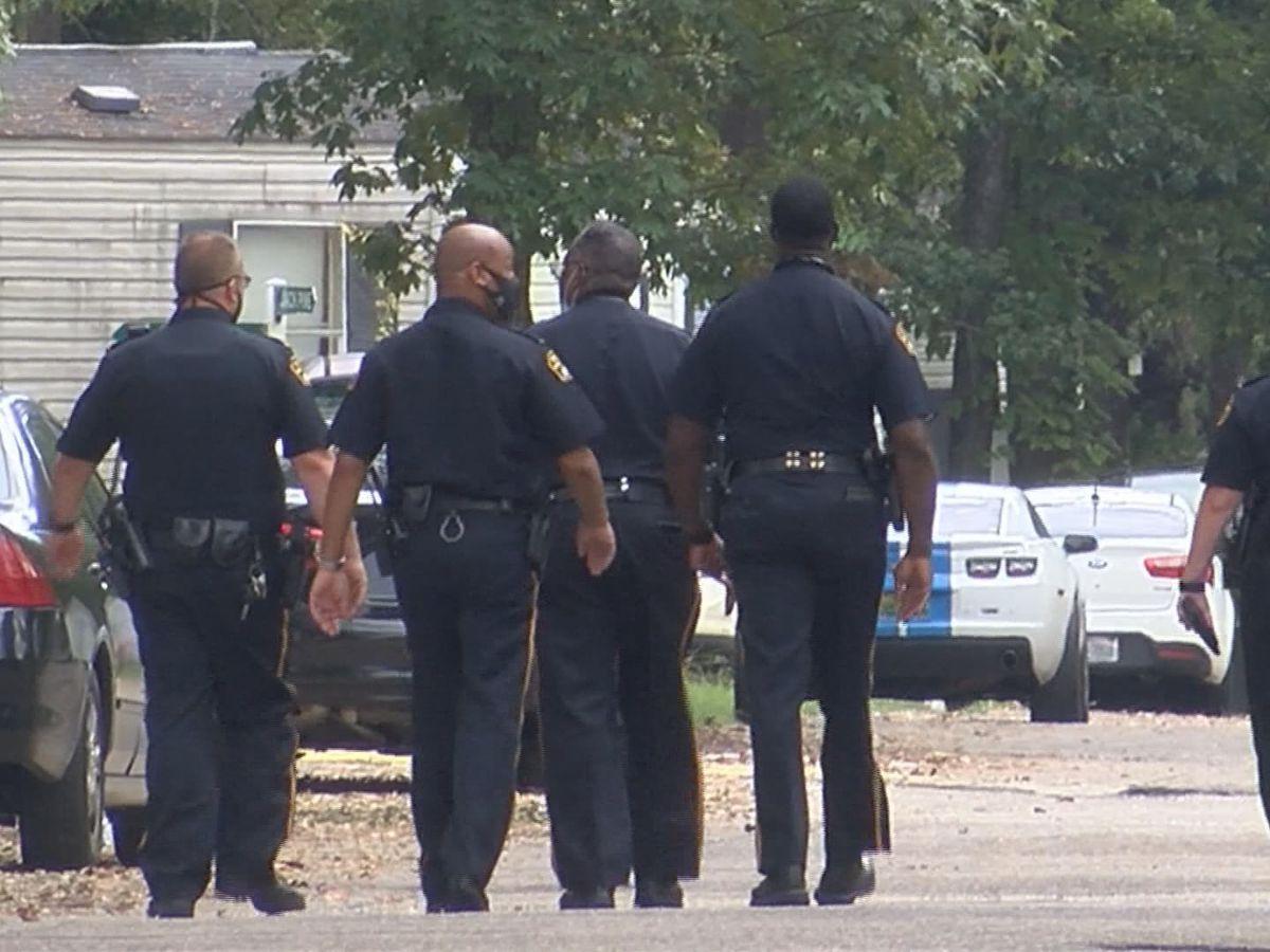 MPD Park, Walk and Talk program lets officers hear community concerns