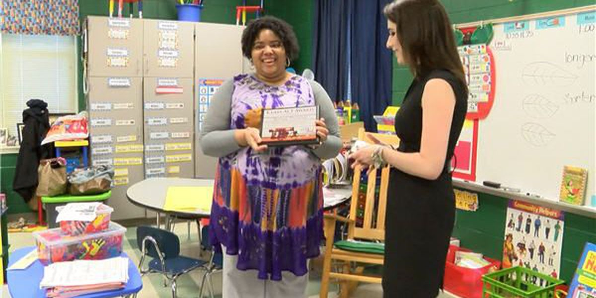 One teacher turns dreams of teaching into reality