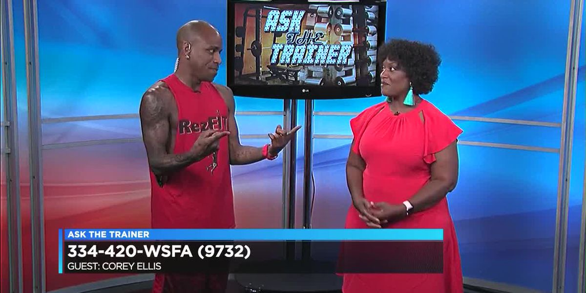 ASK THE TRAINER 2