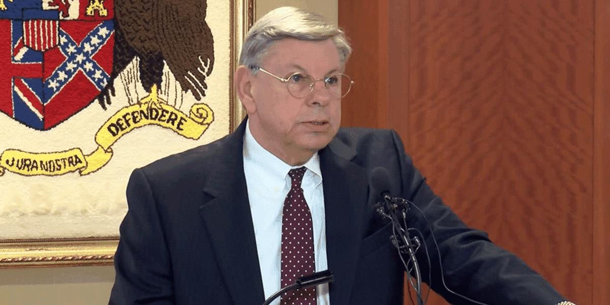 Director of pardons and paroles resigns, Gov. Ivey to seek new leadership