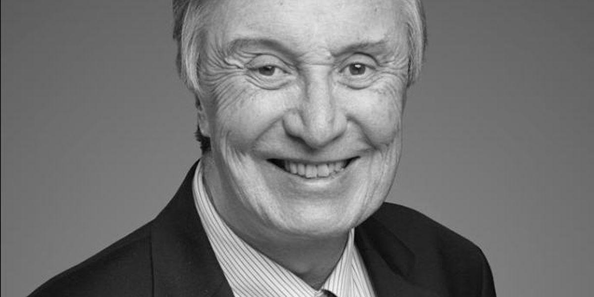 Geoffrey Sherman, longtime former ASF artistic director, has died