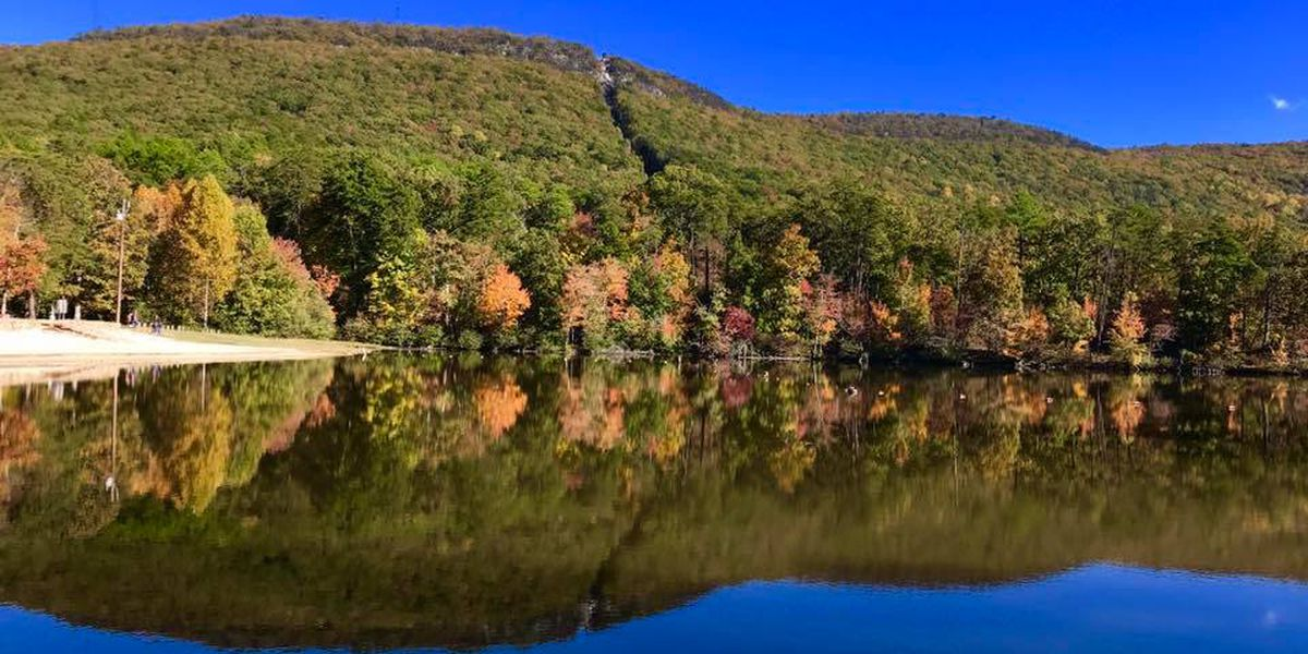 Alabama beaches, mountains are great holiday travel destinations