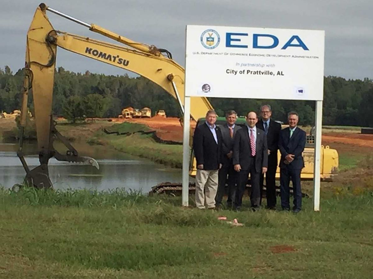 Long-awaited road, bridge project to help Prattville recruit industry, jobs