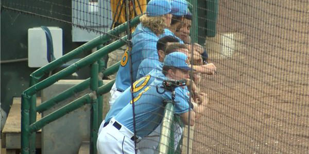 Biscuits look to take over first place in series with Lookouts