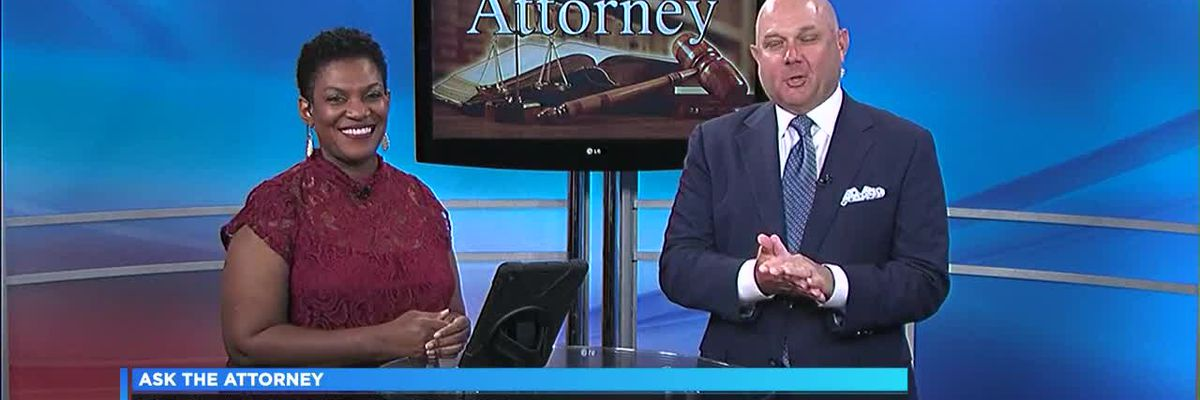 Ask the Attorney: Stewart Vance - Part 1