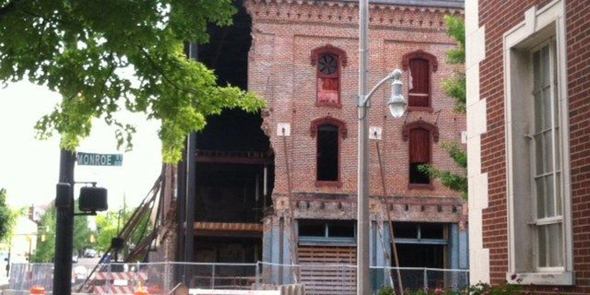 Montgomery's Webber Building sold for dollar, set for deconstruction