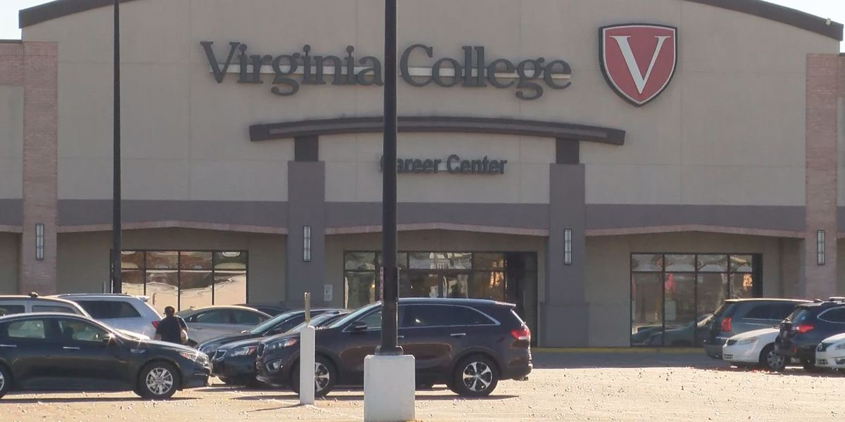 Emergency meetings set for Virginia College students, employees