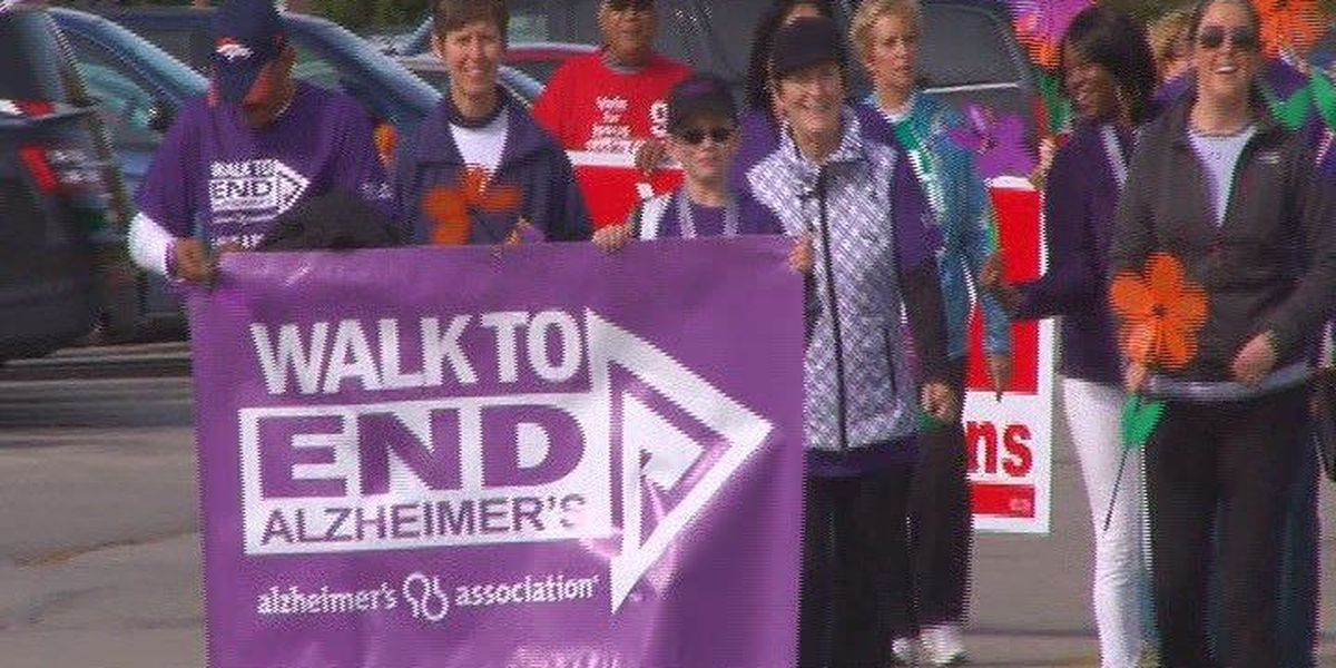 Reclaiming the future for those affected by Alzheimer's